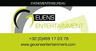 Geuens entertaiment